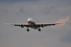 [19:05] W30101 LOS-LHR (A380spotter) Tags: london heathrow landing finals 200 airbus approach a330 ara lhr w3 egll 27r arikair runway27r shortfinals w30101 loslhr wingsofnigeria 5njic josephoftheholyfamily