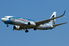 N559AS (sabian404) Tags: alaska cn portland airport salmon international pdx boeing airlines 737 thirty ln 737800 2026 kpdx b738 n559as 35178