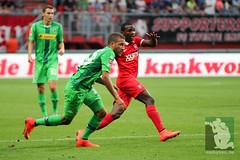 "DFL BL14 FC Twente Enschede vs. Borussia Moenchengladbach (Vorbereitungsspiel) 02.08.2014 062.jpg • <a style=""font-size:0.8em;"" href=""http://www.flickr.com/photos/64442770@N03/14643373268/"" target=""_blank"">View on Flickr</a>"