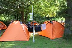 Zeltidylle (klaeui) Tags: badsegeberg campd