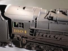 RESTORATION - C&O H-8 2-6-6-6  ALLEGHENY - AKANE MODELS HO BRASS 080514- (bslook1213) Tags: railroad japan painting japanese flickr ktm co restoration ho brass locomotives nakamura h8 lmb akane ajin alleghany steampower chesapeakeohio 2666 2662 on3 flickriver hon3 bingimages yahoopictures steamlocomotiverailroad flickrhive brasstrains brasstraincollection hon3brassmodelstrains pfmunited pacificfastmail oscalebrass ajindaiyoungmodels railroadingsteam tetsudomokeisha modeltrainstetsudo pfmktmunited googlebingyahooimagespicturesbrassmodeltrainssteammodelrailroadingoscale njcustombrass