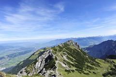Garsellikopf (Frstentum Liechtenstein) Tags: liechtenstein wandern garsellikopf