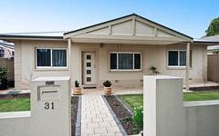 31 Bransby Avenue, North Plympton SA
