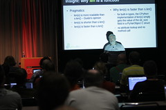 """OSCON_2014_3692 (O'Reilly Conferences) Tags: hardware software foss oscon 2014 """"opensource"""" """"freesoftware"""""""