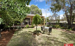 57 Biffin Street, Cook ACT