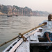 magical morning river ride down the ganges