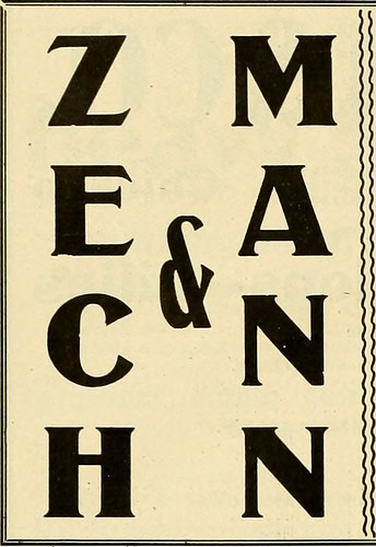 "Image from page 535 of ""The American florist : a weekly journal for the trade"" (1885)"