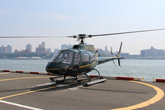 Eurocopter 12-9-2014 New York (Enda Burke Photography) Tags: nyc newyorkcity usa holiday newyork newjersey holidays tour helicopter bigapple heli helicoptertour kjrb n410ck
