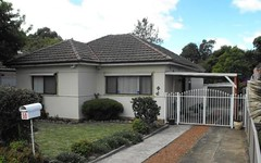 50 Gleeson Avenue, Condell Park NSW