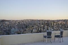 (PatriciaPichon) Tags: city roof panorama town nikon view capital amman jabalamman jordan toit jordanie
