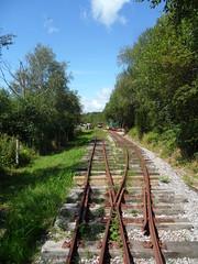 Norden tramway (DerekTP) Tags: museum norden railway mining mineral swanage purbeck narrowgauge pmmmg