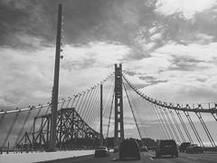 P1240675 (kshibano) Tags: old bridge baybridge span dismantle