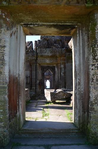 20140810 Preah Vihear Temple - 228