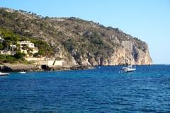 Camp de Mar - Mallorca (superpitufo72) Tags: sea espaa beach landscape spain postal mallorca isle isla campdemar
