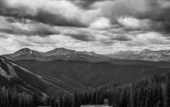 The Stormy Rockies (TroyMarcyPhotography.com) Tags: bw mountains landscape rockies colorado stormy familyvacation 2014 canon7d wwwtroymarcyphotographycomwwwfacebookcomtroymarcyphotogr wwwtroymarcyphotographycomwwwfacebookcomtroymarcyphotography