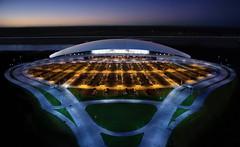 Aeropuerto II