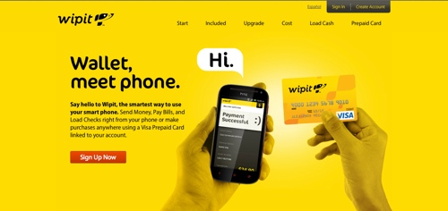 Wipit_homepage