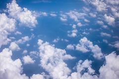 In the sky ( (Jason Lin)) Tags: sky cloud nikon boracay   70200mm 2014 d600