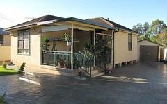 74 Alcoomie Street, Villawood NSW