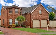 8 Eskdale Street, Minchinbury NSW