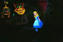 Disneyland Update - August 2014 (insidethemagic) Tags: anna frozen disneyland disney thor marvel tomorrowland captainamerica elsa adventureland aliceinwonderland frontierland disneycaliforniaadventure enchantedtikiroom