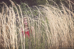 Natalie (Lee Harland Photography) Tags: california portrait woman girl beautiful beauty fashion female model unitedstates gorgeous style blonde femalemodel sacramento blondehair redtop redoutfit outdoorportrait