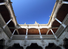 Casa de las Cochas Salamanca (Iabcstm) Tags: iabcselperdido iabcstm iabcs elperdido