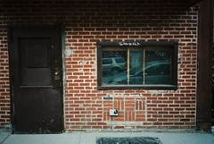 (Lucas Henry Ezekiel Anderson) Tags: newyorkcity newyork color film 35mm photography cool punk power colorphotography ishootfilm 35mmfilm violence pointandshoot 35mmphotography filmphotography yashicat4 kodakportra400 kodakportra powerviolence filmsnotdead newyorkpunk lucashenryezekielanderson