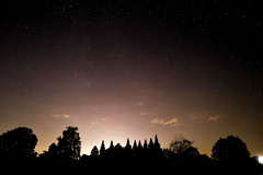 Nacht (Brezelmnnchen) Tags: night stars nacht midnight nachts milchstrasse sternenhimmel nachthimmel mitternacht nightssky