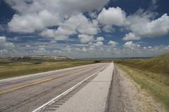 Road (Nicolas -) Tags: blue sky usa cloud america holidays unitedstates cloudy roadtrip 2014 nicolasthomas