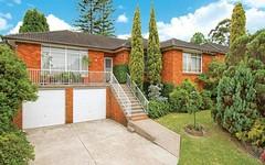 14 Barellan Avenue, Carlingford NSW