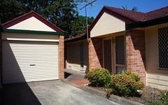 5/3 Wilson Street, Hamilton NSW