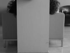 En las salas de espera (ivan.barrientos) Tags: