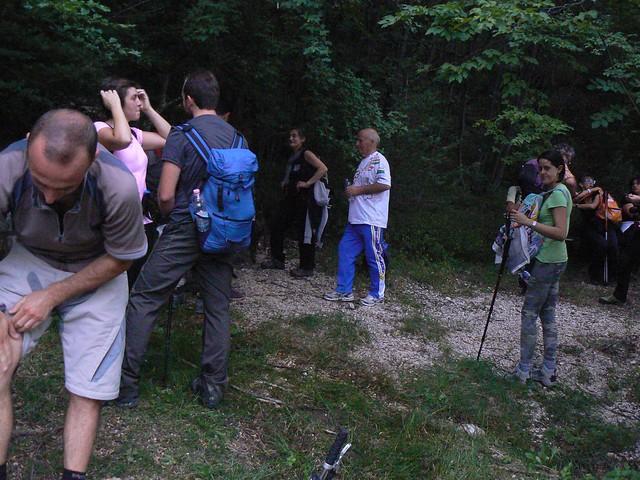 V° Ed. Escursione Sarnano-Sassotetto - 16 Agosto 2... 0 Commenti