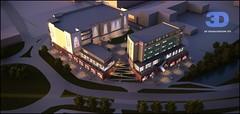 3D Visualisation Ltd - Leisure Scheme 2014. (3D Visualisation Ltd) Tags: 3d image neil images stuart 3danimation linley poppleton 3dvisualisation 3danimations 3darchitecture 3dcom 3dvisualisationltd 3dvisualisationlimited 3darchitecturalvisuals 3dvisltd