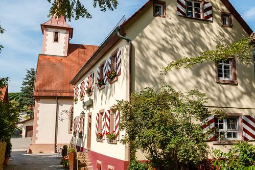 Restaurant Silberner Stern