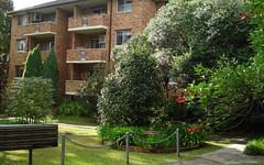 12/34-38 Burdett Street, Hornsby NSW