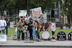 Protest (ian_fromblighty) Tags: uk england london is war iraq protest syria isis isil gulfwar3
