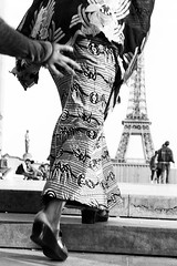 Go, go, go to the Tower ! Paris 2014 (Photos-Change-The-World) Tags: street leica blackandwhite bw white black monochrom laurent scheinfeld leicamonochrom laurentscheinfeld
