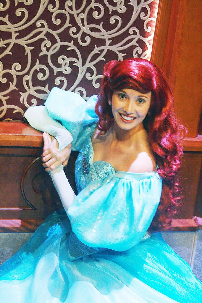 The World S Best Photos Of Ariel And Disney Flickr Hive Mind