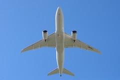 Japan Airlines Boeing 787-8 Dreamliner JA833J (CharlieOscar98) Tags: japan airport boeing airlines yvr 787 dreamliner