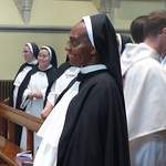 P1070381 : Final Profession of Sr Mary Benedicta, OP - Pictures taken by Sonia Davis