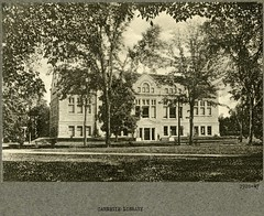 photo album 02928-01-ph47 (Olmsted Archives, Frederick Law Olmsted NHS, NPS) Tags: ohio oberlin oberlincollege