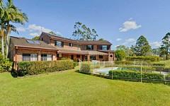 91 Old King Creek Road, Wauchope NSW