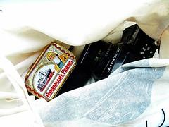 Stoffbeutel (Massimo Gerardi) Tags: camera school trees people cloud berlin moleskine fountain germany deutschland mine leute metro cloudy aircraft railwaystation ubahn alexanderplatz fernsehturm zenit sbahn turm month tincan berliner germania mauer totebag holyday hauptbahnof berlino reichtstag fischermansfriend tumblr subwaystatio brandeburgsgate brandeburgtr