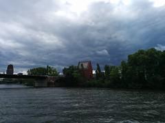 IMG_20140507_115420 (paddy75) Tags: main brug frankfurtammain duitsland rivier altebrcke mainkai