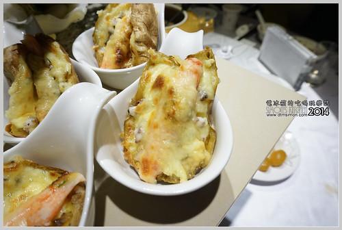 蘭晶心作料理22