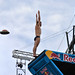 Red Bull Cliff Diving - Bilbao