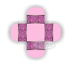 222 FORMINHA (suarte.digital) Tags: pink rosa lingerie kit banheiro onça toilete oncinha toillete