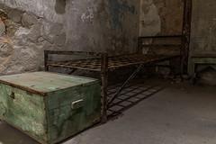 Eastern State Penitentiary 031 (The Dying Light) Tags: philadelphia prison esp easternstatepenitentiary easternstate jdavidphotography